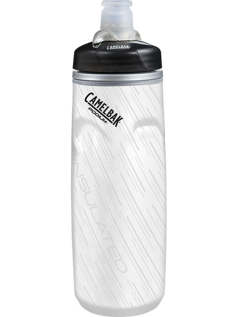 CamelBak Podium Chill Trinkflasche 620ml Logo